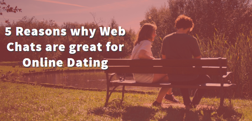 Why online dating is good for introverts